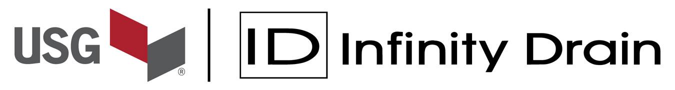 Infinity Drain logo.