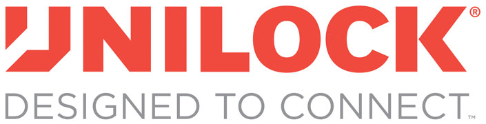 Unilock logo.
