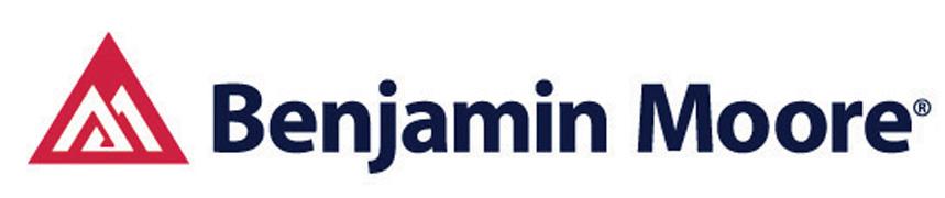benjamin moore Logo.