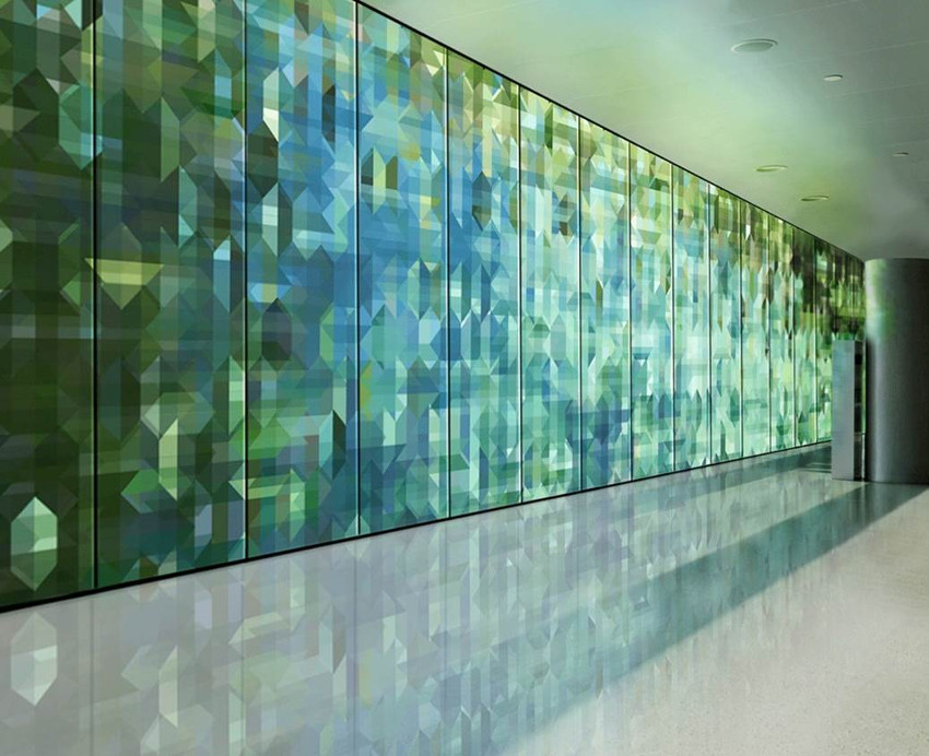 Laminated Architectural Glass