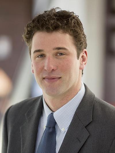 Casey R. Stevenson.