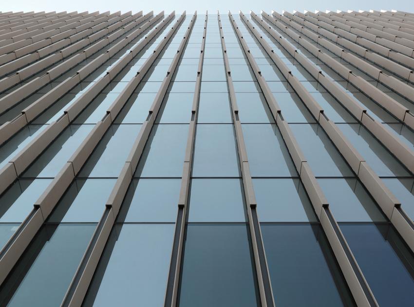 Ce Center Building The Ideal Rainscreen Advantages Of