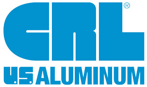 CRL US Aluminum logo.