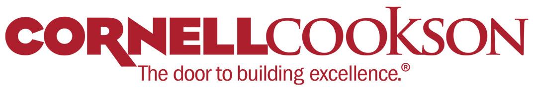 Cornell Cookson logo.