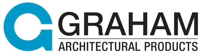 Graham Architectural Products logo.