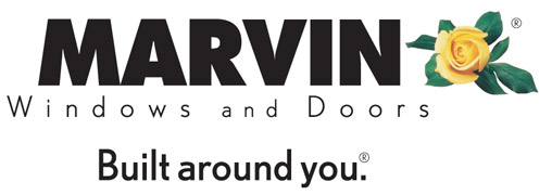 Marvin Rose Logo.