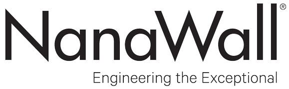 Nana Wall logo.