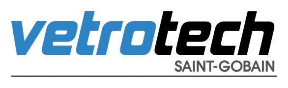 Vetrotech Saint-Gobain Logo.
