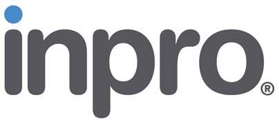 Inpro logo.