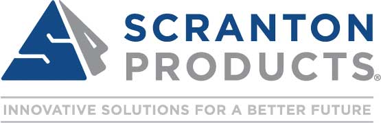 Scraton Products logo.