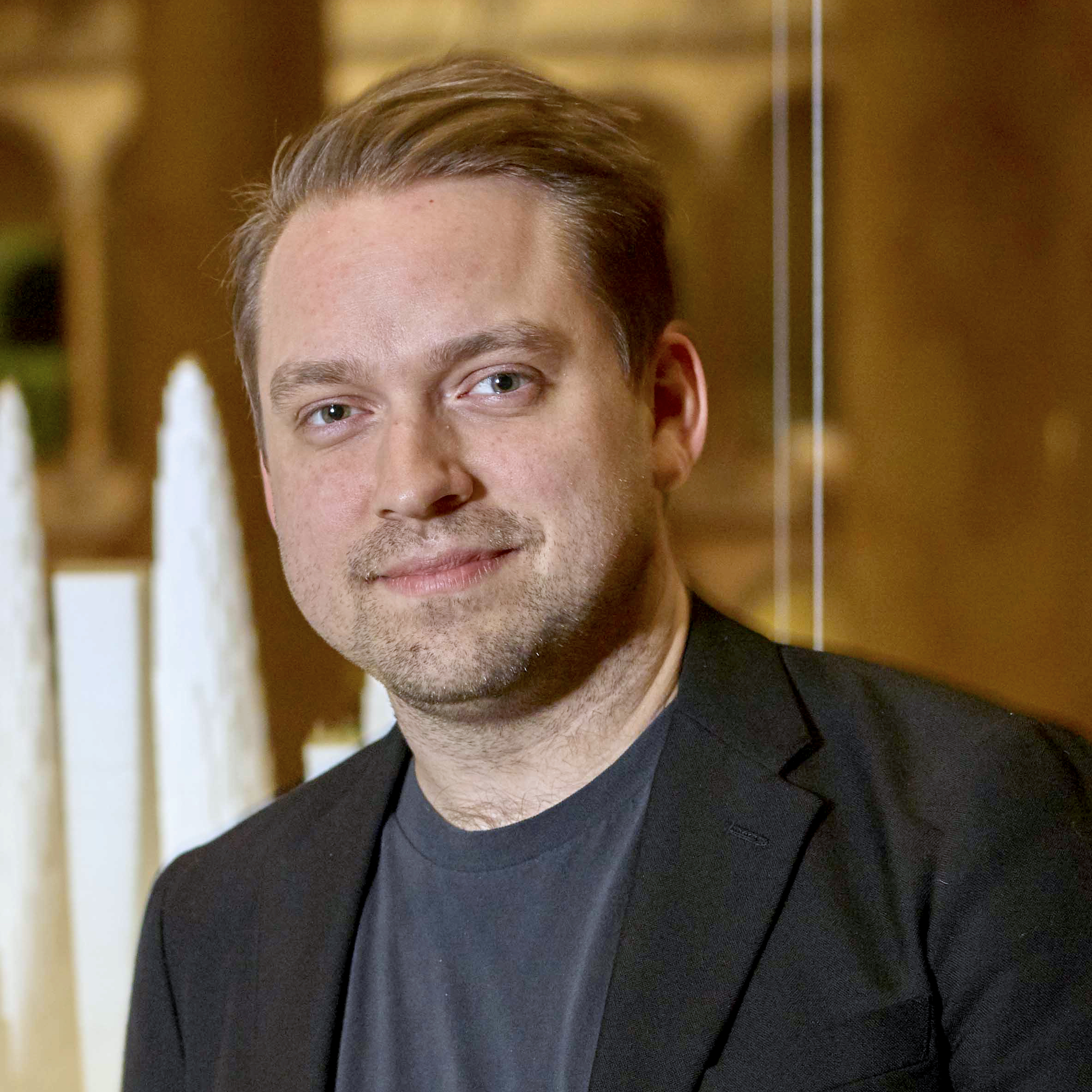Daniel Sundlin