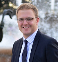 Casey Cohorst