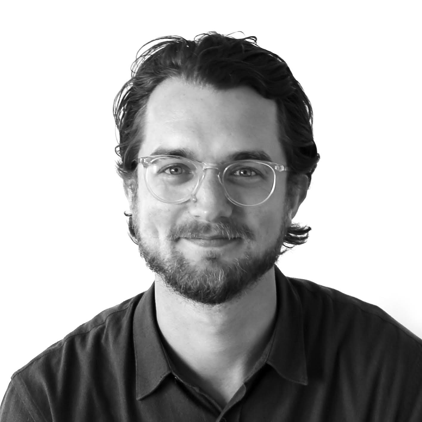 Erik Berg Kreider