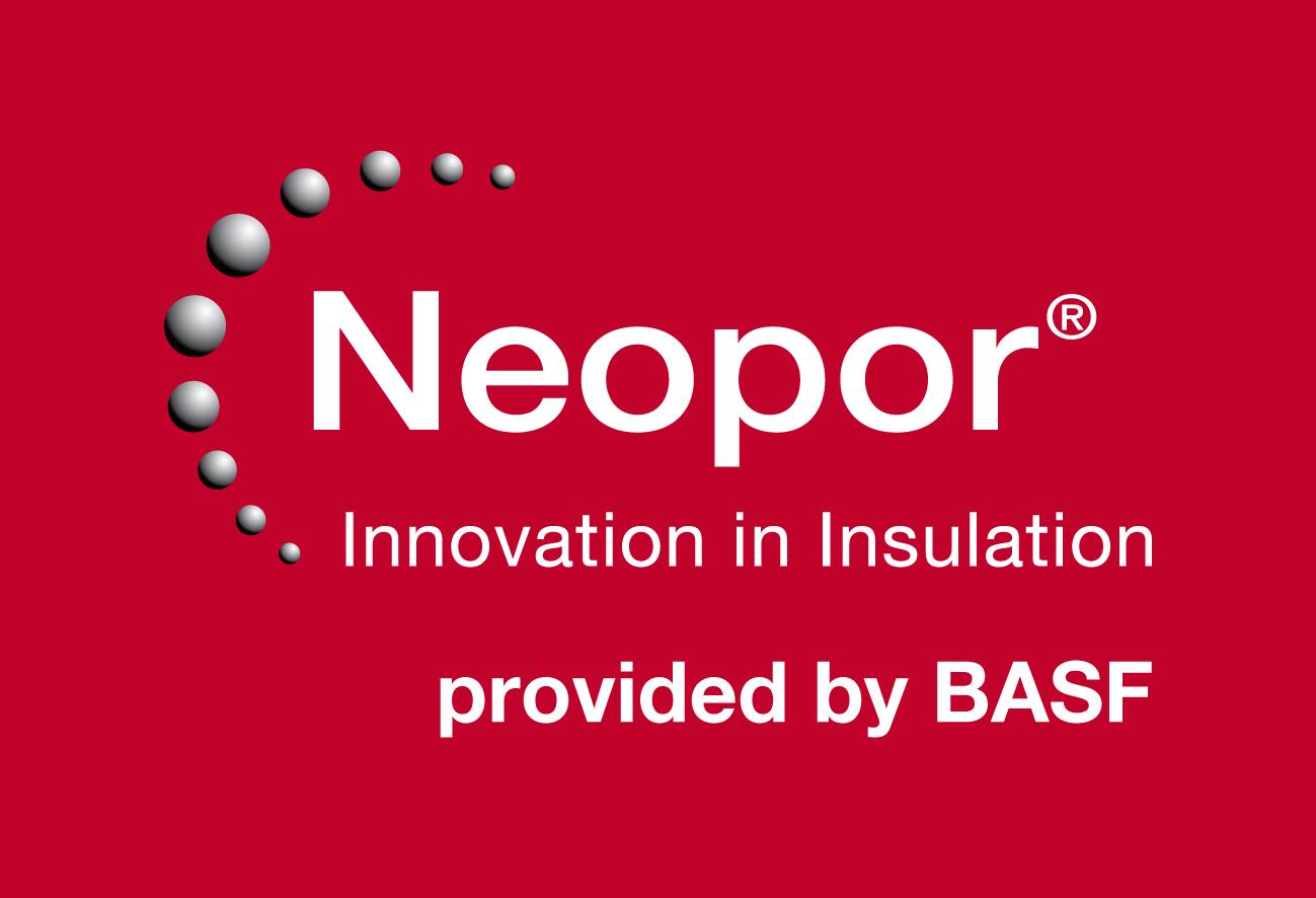 BASF – The Chemical Company: Neopor<sup>®</sup>