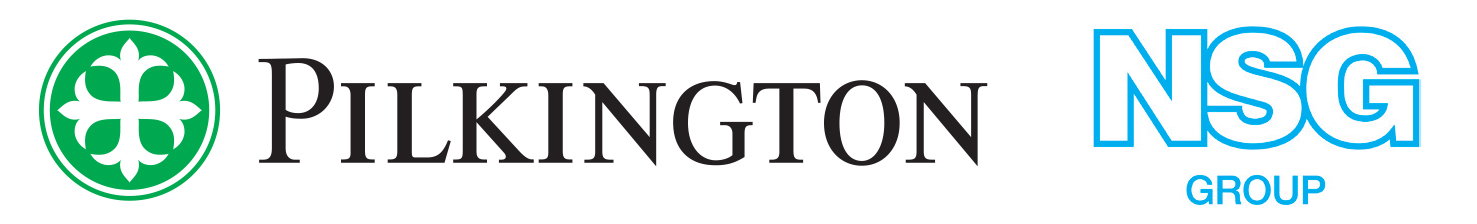 Pilkington North America - NSG logo.