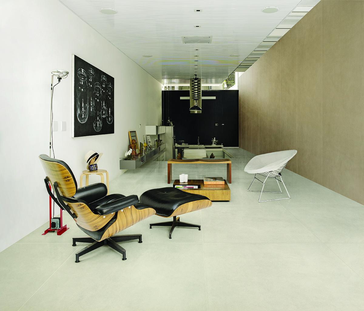Thin, Large Format, Porcelain Tile