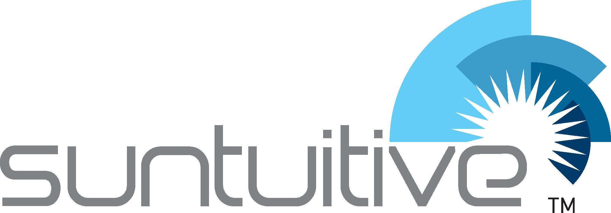 Suntuitive logo.