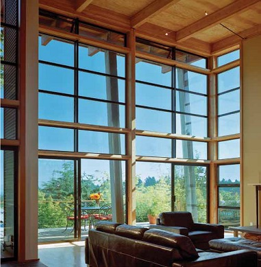 Sustainable Design for Windows