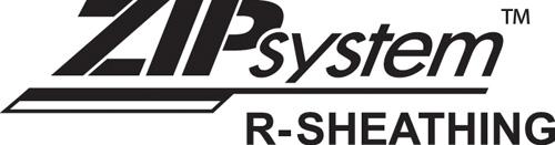 Zip System logo.