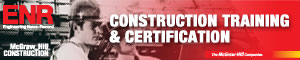 ENR Construction Training and Certification