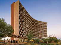 Manzanita Hall at Arizona State University