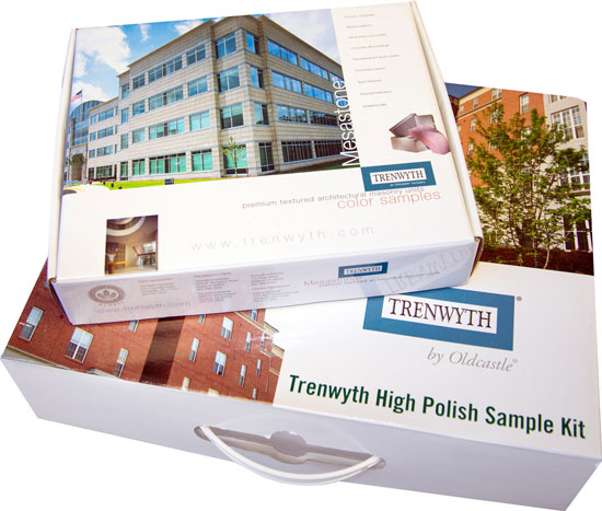 Colored mortar is available in a variety of colors to complement masonry units.