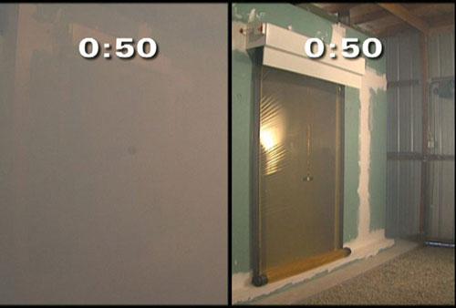 CE Center  |Elevator Fire Door
