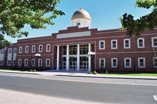Ocean City High School, Ocean City, New Jersey