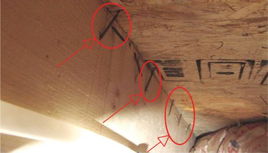 Squeaking Floor Joists  Meze Blog - How to fix squeaky hardwood floors