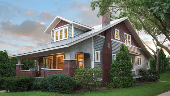 Residential retrofits of older homes represent significant source of energy savings.