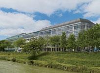 Tamedia Headquarters Expansion