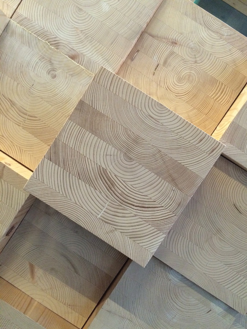 Architecture 2030 objectives are making many designers pay greater attention to the materials used to construct buildings and the benefits, carbon and otherwise, of using wood from sustainably managed forests instead of products that are fossil fuel-intensive.