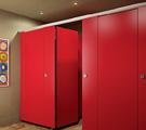 Taking Sustainable Washroom Design Beyond LEED
