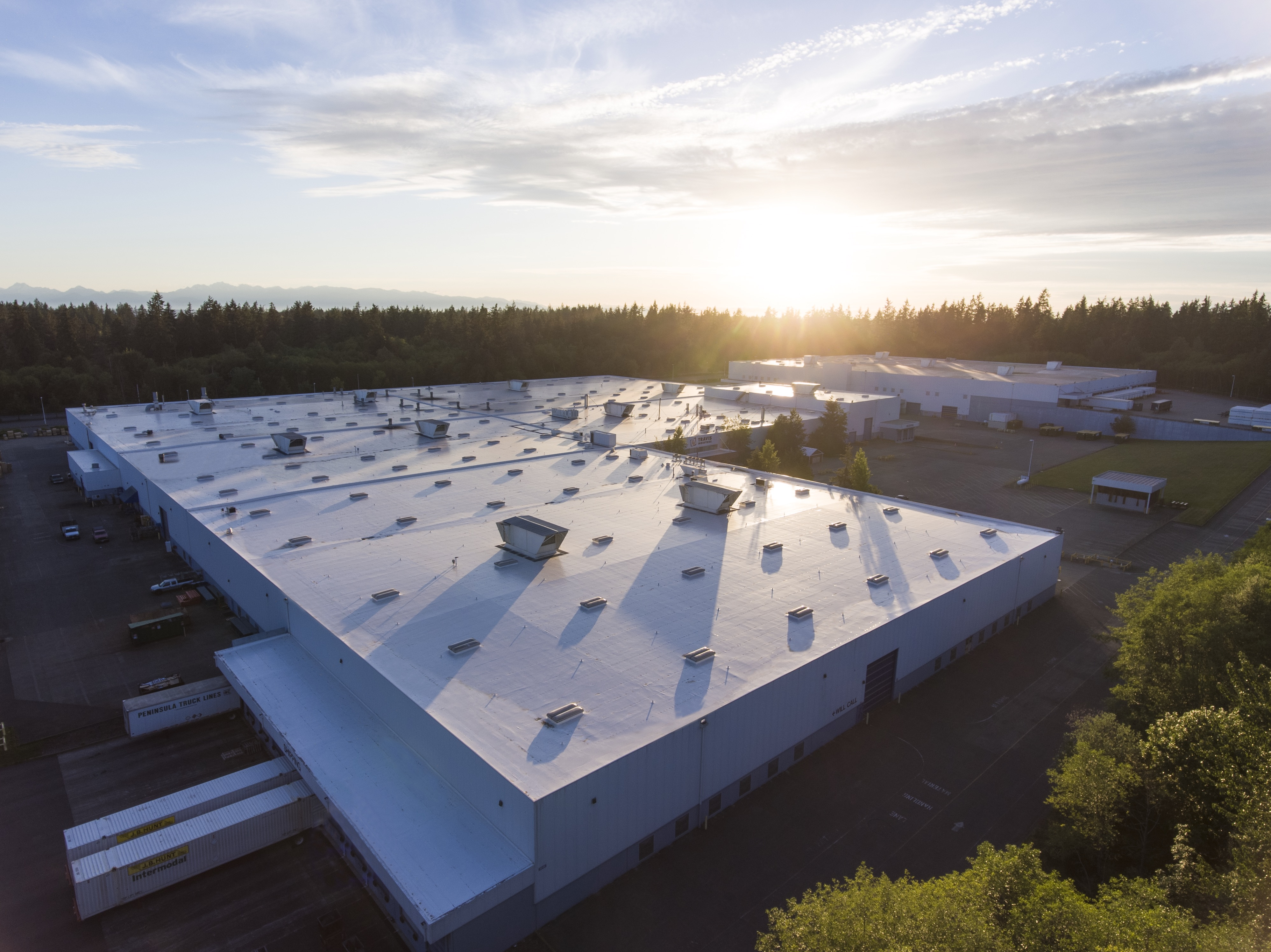 As the planet heats and cities heat even further, cool roofing systems are an effective method to keep buildings cool, protect insulation and substrates, and deflect solar energy back into the atmosphere and beyond.