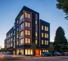 Energy Efficient Wood Buildings