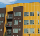 Designing for Multifamily Housing