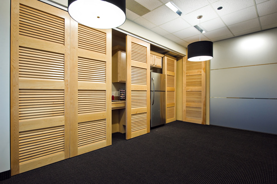 Innovate With Sliding Door And Wall Systems