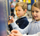 The Strong and Sustainable Solution for K-12 School Lockers