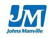 Johns Mansville logo.