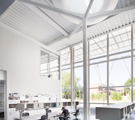 Categorized by Design: Architecturally Exposed Structural Steel