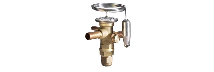 Photo of a valve.
