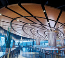 Wood Specialty Ceilings and Walls: Art, Science, and System