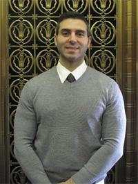 Edward Nakhle