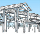Envelope-Based Solutions for Metal Buildings