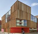 Design Approaches Enhance K-12 Facilities
