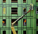 Detailing Continuity in Building Enclosure Systems