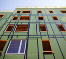 Code-Compliant Exterior Systems for Wood-Framed Building Envelopes