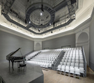 Let's Hear It for Acoustics: Innovative Solutions Boost High-Performance Design