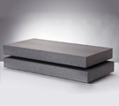 Graphite Polystyrene (GPS) Rigid Insulation