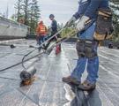 SBS-Modified Bitumen Roofing